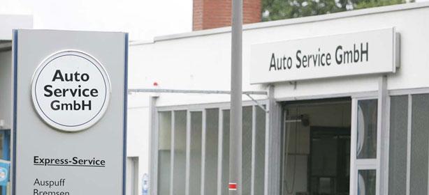 Freie Werkstatt Auto Service