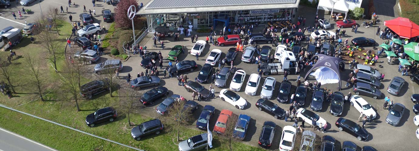 Bildgalerien Autohaus Weitkamp