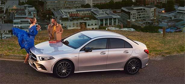 Mercedes-Benz Neuwagen Angebote