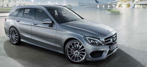 Mercedes-Benz Geschäftswagen